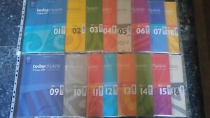 2004 ATHENS OLYMPICS GAMES OFFICIAL PROGRAM