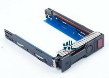 HP 651314-001 HP G8 Gen8 Drive Caddy 3.5 LFF SAS SATA HDD Tray 651320-001 DL380p