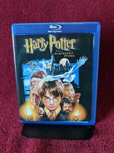 (Blu-ray) HARRY POTTER Complete Movie Collection (15 DISCS IN TOTAL) 3 SLIPCOVER