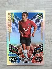 Match Attax - 11/12 - Mohammed Abdellaoue - Hannover 96 - Matchwinner