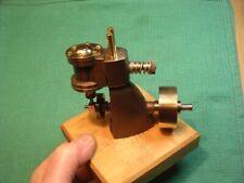 Speed King  Model  steam engine kit