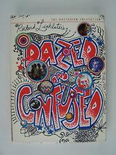 Dazed & Confused Criterion Collection DVD Box Set