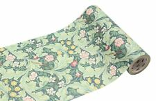 "MT MTWRMI57Z 155 mm x 5 m""William Morris Leicester"" Wrapping Paper"