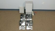 Nortel MICS office phone system package 4 M7310 8 lines Caller ID Voicemail