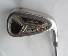 Adams Golf Idea A7 9 IRON   True Temper Lite Stiff Steel Shaft, Golf Pride Grip