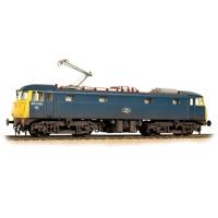 Bachmann 31-678A OO Gauge Class 85 85040 BR Blue [W]