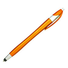 Multicoloured Universal Touch Screen Stylus Ball Point Pen For iPhone iPad#3