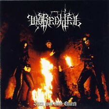 Moredhel - Burn your local Church (Ger), CD