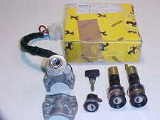 Ferrari Testarossa Ignition Switch_Door_Fuel Door Lock_Key_ NEIMAN_164283_OEM