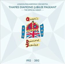 Thames Diamond Jubilee Pageant, New Music