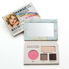 The Balm Autobalm Hawaii Driver License Face Palette