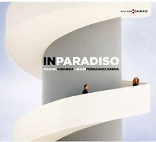 Merula / Mazzocchi / Monteverdi / Sances - In Paradiso [New CD]