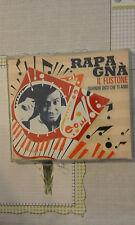 RAPAGNA' - IL FUSTONE / QUANDO DICO CHE TI AMO - 2  TRACKS  CD