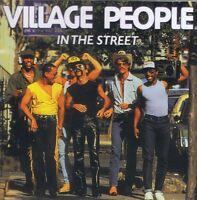 Village People / In the Street - CD Album Neu / Fox in the box