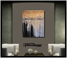 ABSTRACT CANVAS PAINTING MODERN WALL ART.........ELOISExxx