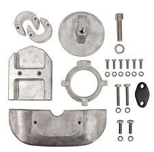 Tecnoseal AK Anodensatz Aluminium für Mercruiser Alpha One Gen. 2 Anoden Kit