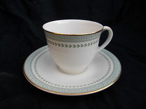 Royal Doulton  BERKSHIRE Teacup and Saucer.