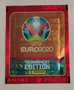 Panini EURO 2020 TOURNAMENT 2. SPECIAL LIDL EDITION  1 Packet Tüte Bustina Nr.5