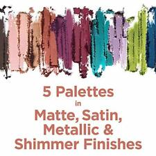 Revlon Colorstay Looks Book Eye Shadow Palette ~ Choose From ALL 5 Shades