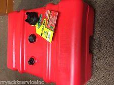 FUEL GAS TANK 12 GALLON MOELLER 114 630013LP BOAT OUTBOARD FUEL TANK MARINE EBAY