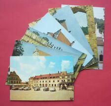 7 x Kazimierz Dolny - Poland --- k. Puławy , zestaw pocztówek , Polen Polska