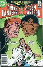Comic book: GREEN LANTERN  #197 February 1986 Fine condition