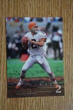 2001 Upper Deck Legends Football Card #16 Tim Couch