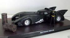 Coches, camiones y furgonetas de automodelismo y aeromodelismo escala 1:43 de Batman