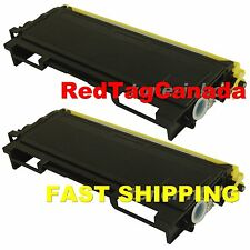 2x TN350 TN-350 Toner Cartridge For Brother MFC-7220 MFC-7225N MFC-7420 MFC-7820