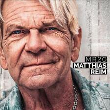 World Matthias Reim Music Cds For Sale Ebay