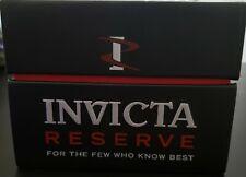 Invicta Reserve Watch Box