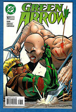 GREEN ARROW # 107  - DC 1996  (vf)