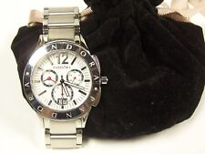 PANDORA WATCH IMAGINE GRAND C  STAINLESS STEEL - 811001WH