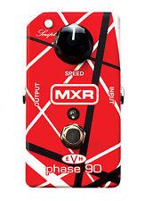 Dunlop MXR EVH Phase 90 Flanger Guitar Effect Pedal