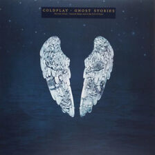 Coldplay-historias Fantasma-Gatefold Vinyl Lp (nuevo Y Sellado)
