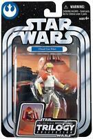 Star Wars The Original Trilogy Cloud Car Pilot Action Figure Hasbro 2004
