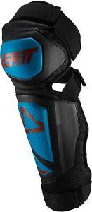 Leatt 3.0 Ext Knee & Shin Guards - Motocross Dirtbike OffroadPair
