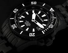 Marc & SONS Professional Automatico Orologio subacqueo, diver watch orologio uomo-msd-039