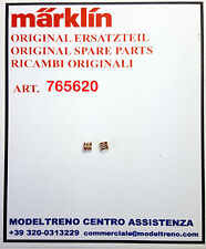 MARKLIN 76562 765620 MOLLA (2Pz.)  - ZUGFEDER (2 St.)  3045 3046 37048