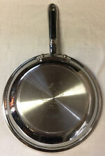 "All-Clad Copper Core 8"" Nonstick Fry Pan BRAND NEW!!"