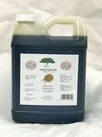 HEMP SEED OIL UNREFINED OIL CARRIER VIRGIN COLD PRESSED RAW PURE 32 OZ