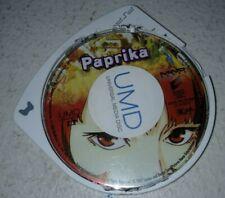 Paprika (UMD, 2007) disc only