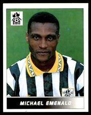 Panini Football League 95 - Michael Emanalo (Notts County) No. 159