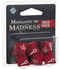 Mansions of Madness (2nd Edition) - Dice Pack (New)