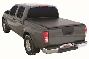 Access Cover 33179 LITERIDER Roll-Up Cover Fits 05-20 Equator Frontier