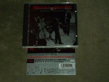 Miles Davis & Sonny Stitt The Essential Live In Stockholm Japan CD DIW