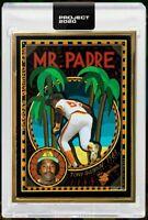 "Topps PROJECT 2020 Card #94 - 1983 Topps Tony Gwynn Rookie ""Mr Padre"" by EFdot"