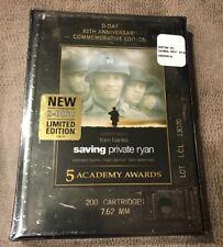 Saving Private Ryan Dvd - 2004 2-Disc Set - D-Day 60th Anniversary Commemorative