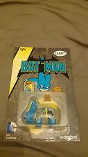 Labbits Kidrobot DC Comics Superman Batman Bane Redhood Figures Toy Figure B2