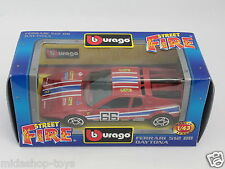 [PF3-14] BBURAGO BURAGO 1/43 STREET FIRE COLLECTION #4106 FERRARI 512 BB DAYTONA